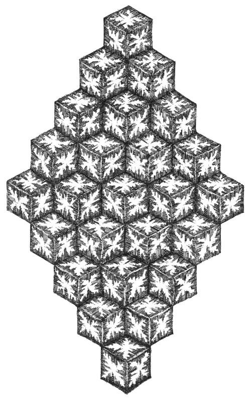 tessellation WEB
