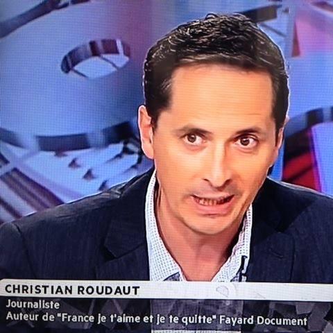 Christian Roudaut TV