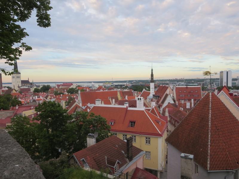 Tallinn vue panorama_2483