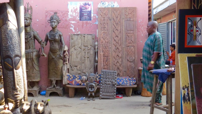 Lagos Arts 23